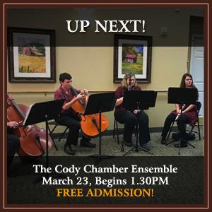 The Cody Chamber Ensemble
